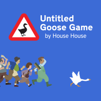 Untitled Goose Game: Terrorise a Peaceful Village in Charming Romp