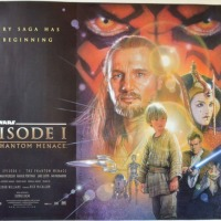Star Wars: Episode I – The Phantom Menace - Yep, This Again