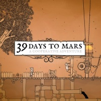 39 Days to Mars: Spiffing Space Steampunk Puzzler