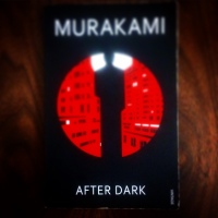 Book of da Week: After Dark by Haruki Murakami