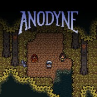 Anodyne: Taking on the Human Subconscious, Zelda Style