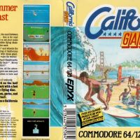 California Games: Confusing Sports Game With Sharks & Hacky Sacks