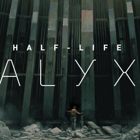 Half Life :Alyx