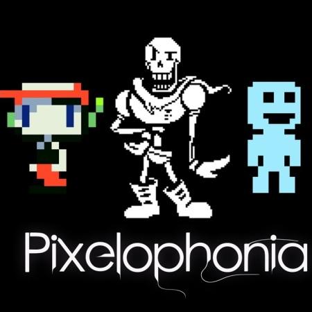 Pixelophonia