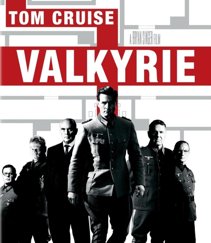 Valkyrie with Tom Cruise