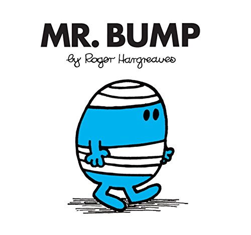 Mr. Bumap by Roger Hargreaves