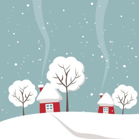 Winter Wonderlad