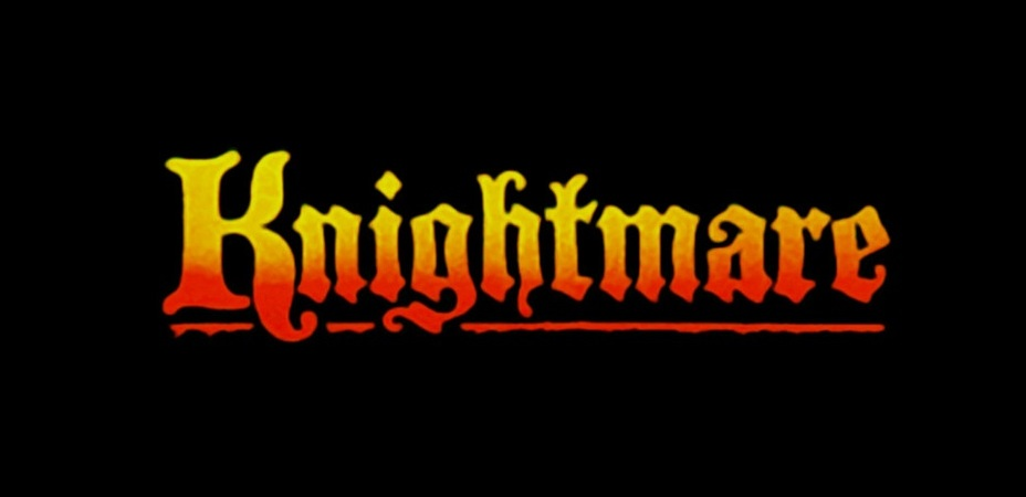 Knightmare TV show