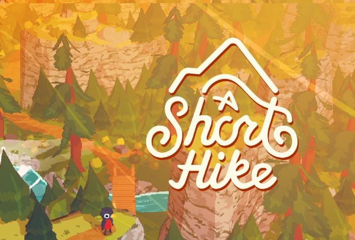 A Short Hike the indie game