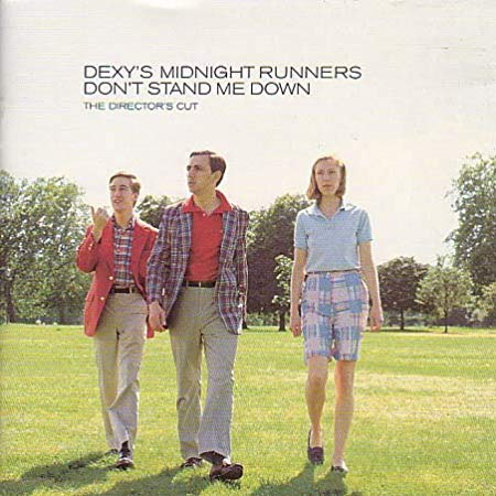 Don't Stand Me Down