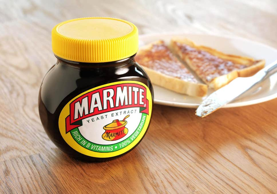 Marmite: How is it Made?