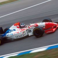 Taki Inoue: The Worst F1 Driver Ever?