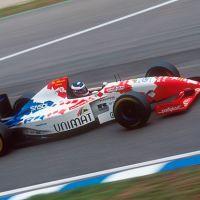 Taki Inoue: The Worst F1 Driver Ever?