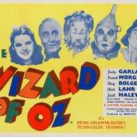 "The Wizard of Oz: ""There's no place like home"" Quote Off Extravaganza!"