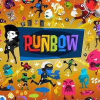 Runbow: Action-Packed Platform Racing Multiplayer