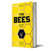 Book of da Week: The Bees by Laline Paull