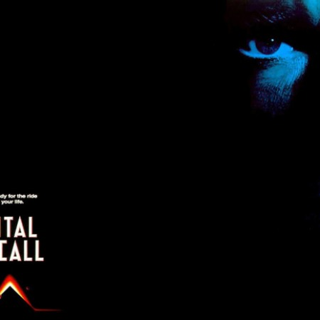 Total Recall 1990 film with Arnold Schwarzenegger