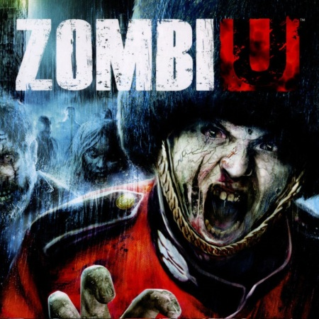 ZombiU for the Wii U