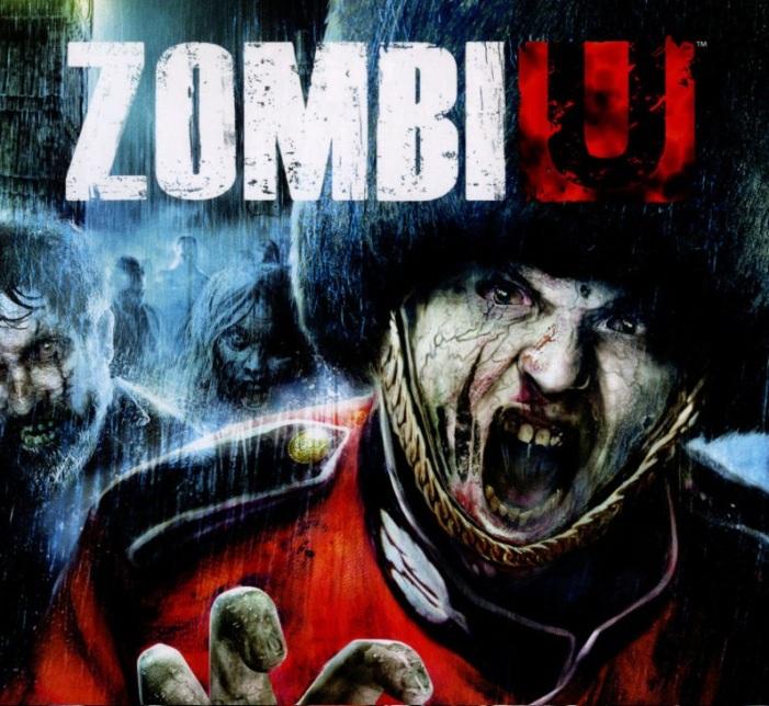 ZombiU for the Wii U