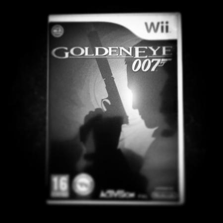 Goldeneye 007 2010 - Nintendo Wii edition