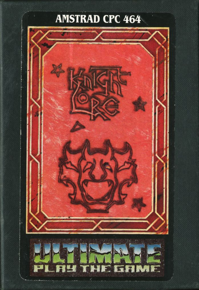 Knight Lore by Ultimate Play the Game