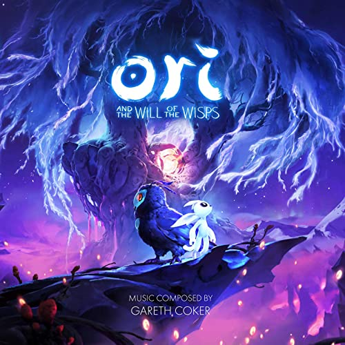Ori and the Will of the Wisps soundtrack by composer Gareth Coker