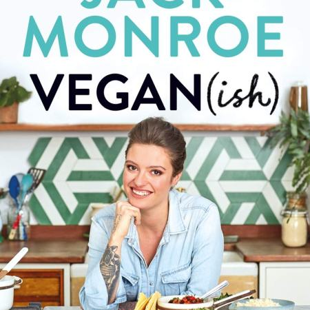 Vegan (ish) by Jack Monroe
