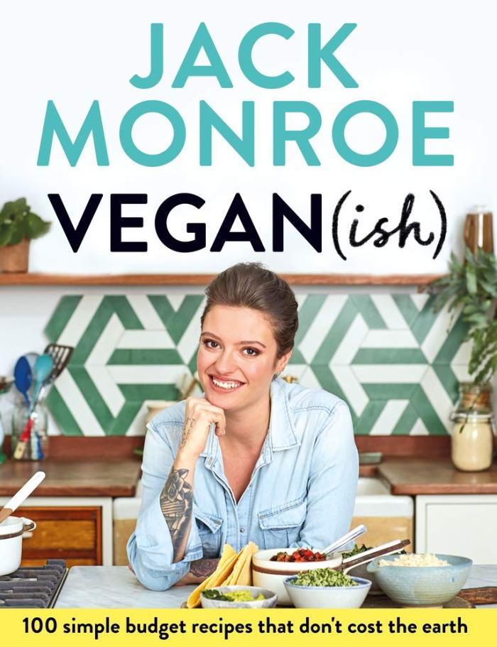 Vegan (ish) by Jack Monroe
