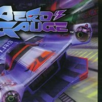 Aero Gauge: Dodgy N64 Racing Sim Thinks It's the Best