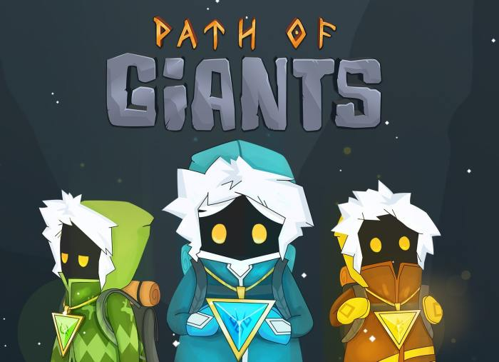 Path of Giants
