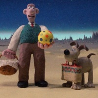 A Grand Day Out: Wallace and Gromit Prove the Moon is Cheese