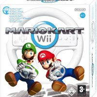 Mario Kart Wii: Super Addictive Motion Sensing Racing Thing