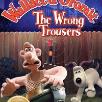 The Wrong Trousers: Wallace & Gromit Epic About Pants