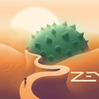Zenge: Relaxing Puzzle Game Artistic Antics, Ahoy!