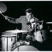 Gene Krupa: The World's First Jazz Drummer Superstar