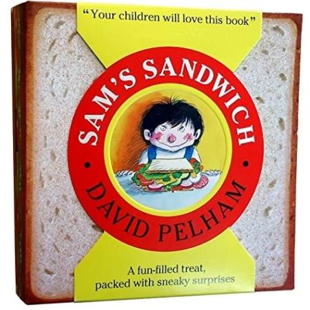 Sam's Sandwich by David Pelham