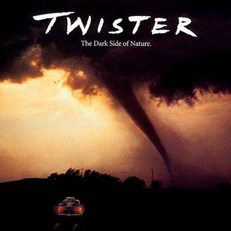 Twister- 1996 film