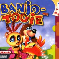 Banjo-Tooie: The Less Famous N64 Sequel Thing