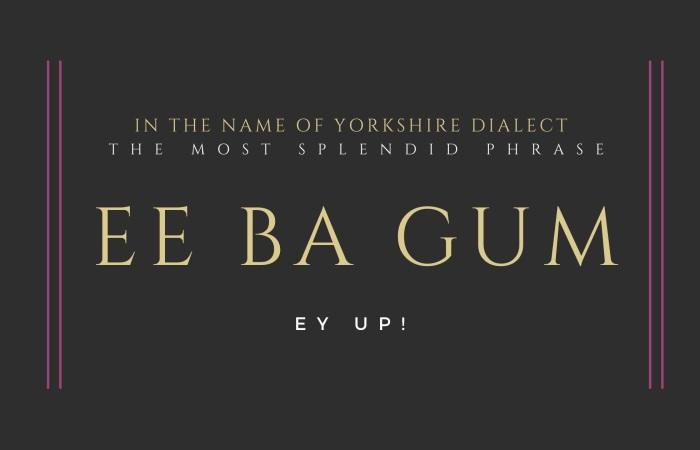 Ee Ba Gum