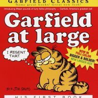 Book of da Week: Garfield by Jim Davis
