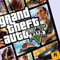 Grand Theft Auto V: An Entertaining & Violent Game