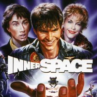 Innerspace: Inventive Sci-Fi Romp With Ace Practical Effects