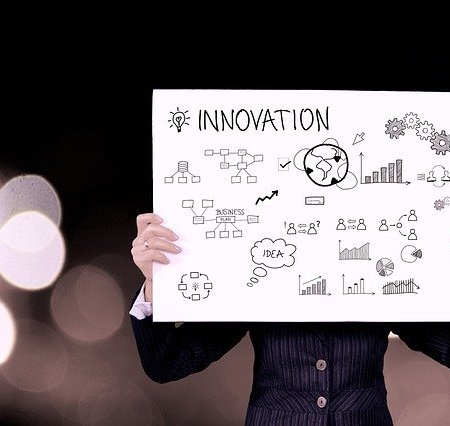 Innovation in business