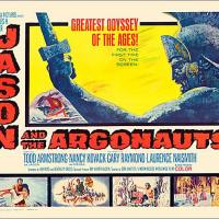 Jason and the Argonauts: Epic With Argy-Bargy Skeletons