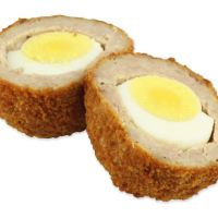 Scotch Egg: Another Strange English Food Thing