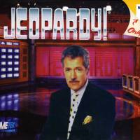 Jeopardy! Terrible N64 Game of the Day #2
