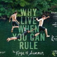 The Kings of Summer: Upbeat Romp Full of Youthful Energy