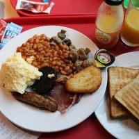 Full English Breakfasts: Explaining This Ode to Gluttony