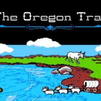 The Oregon Trail Game: Educational Classic With Dysentery