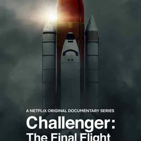 Challenger: The Final Flight Netflix documentary